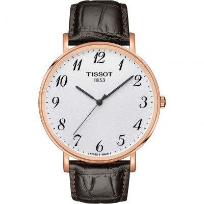 Mens Tissot Everytime Watch T1096103603200