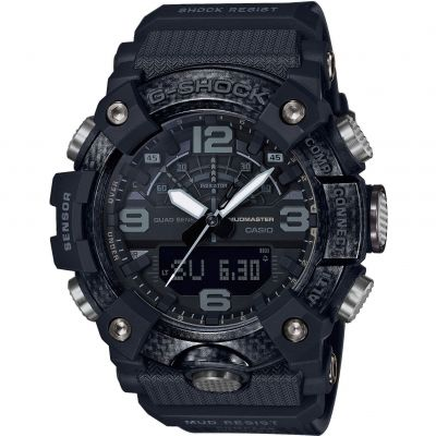 Casio Mudmaster Watch GG-B100-1BER