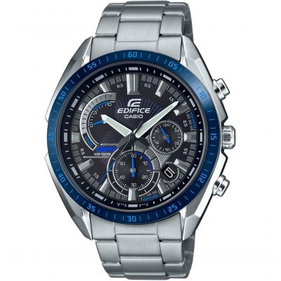 Casio Chronograph Watch EFR 570DB 1BVUEF