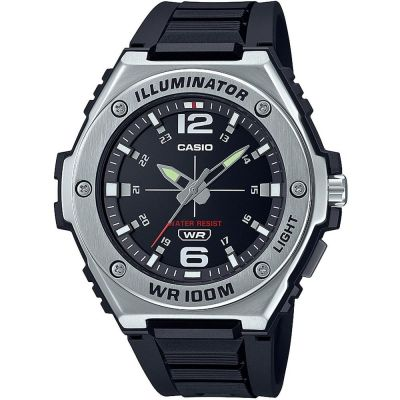 Montre Casio Casio Collection MWA-100H-1AVEF