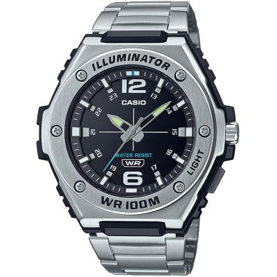 Reloj Cronógrafo para Hombre Casio Collection MWA-100HD-1AVEF