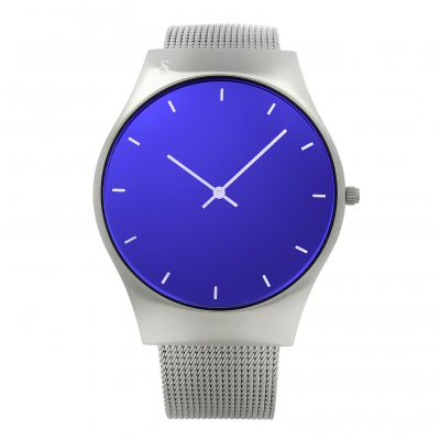 Unisex STORM Sopren Lazer Blue Watch 47479/B