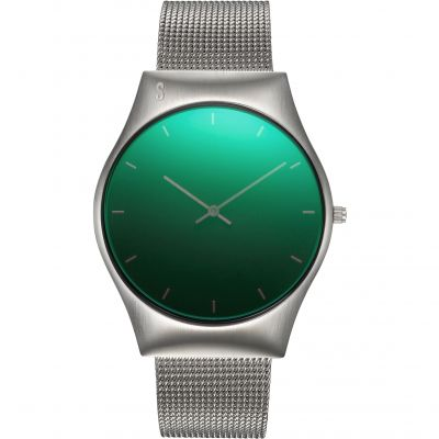 Unisex STORM Sopren Lazer Green Watch 47479/GN