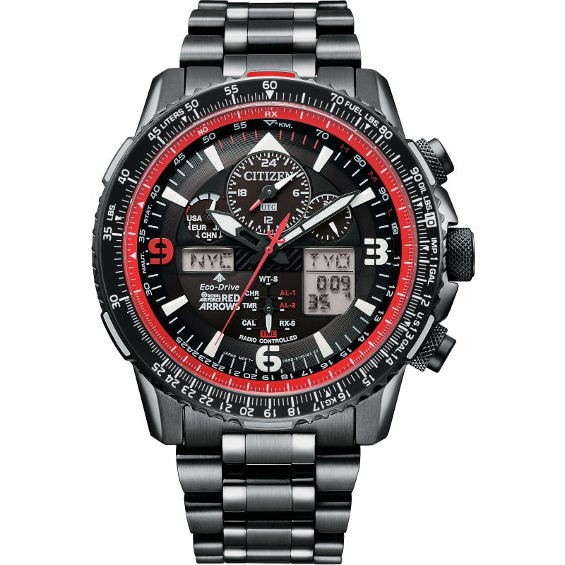 Citizen Watch JY8087-51E