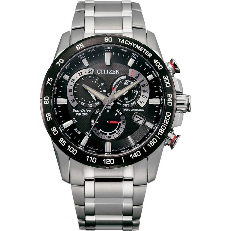 Citizen Watch CB5898-59E