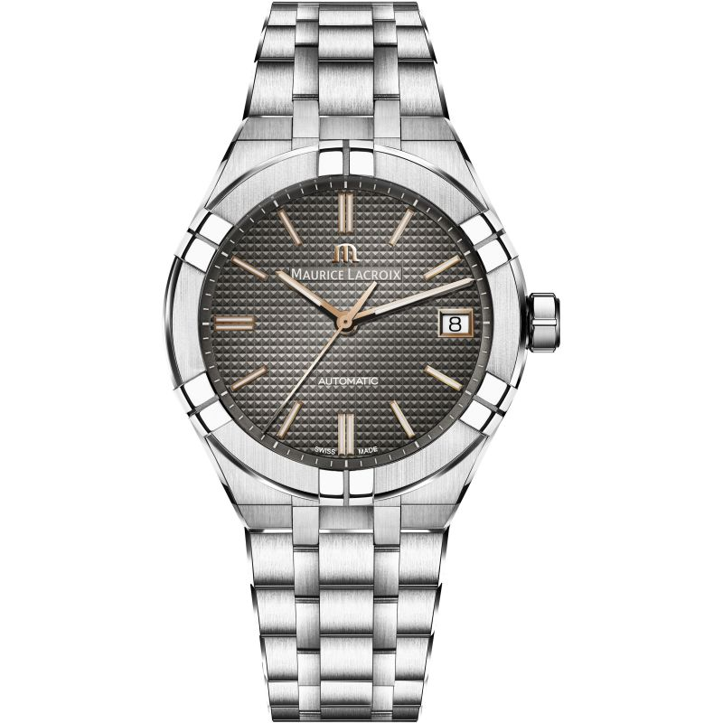 Maurice Lacroix Watch AI6007-SS002-331-1