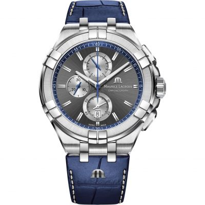 Maurice Lacroix Watch AI1018-SS001-333-1