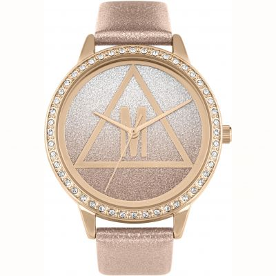 Missguided Watch MG024PRG