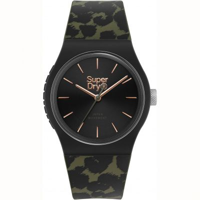 Montre Superdry SYL299BN