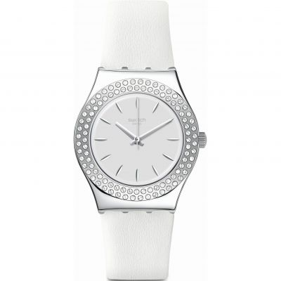 Reloj para Mujer Swatch Starry Party YLS217