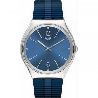 Montre Homme Swatch Bienne By Day SS07S111