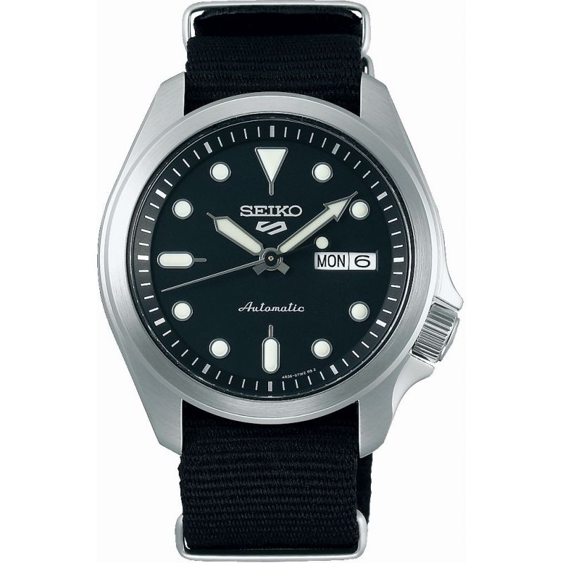 Seiko Watch SRPE67K1