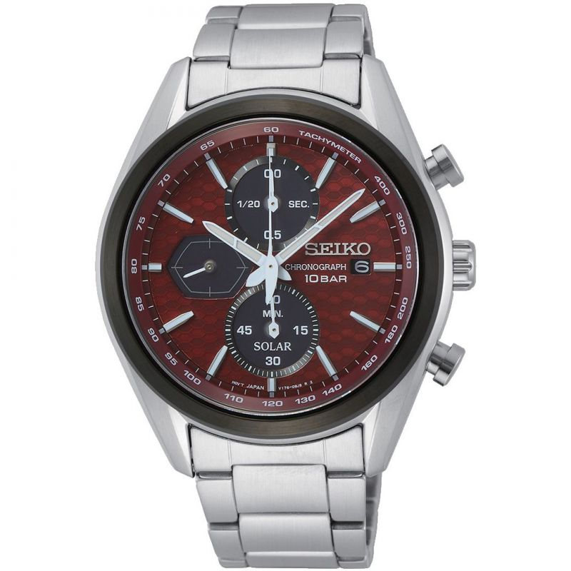 Seiko Watch SSC771P1