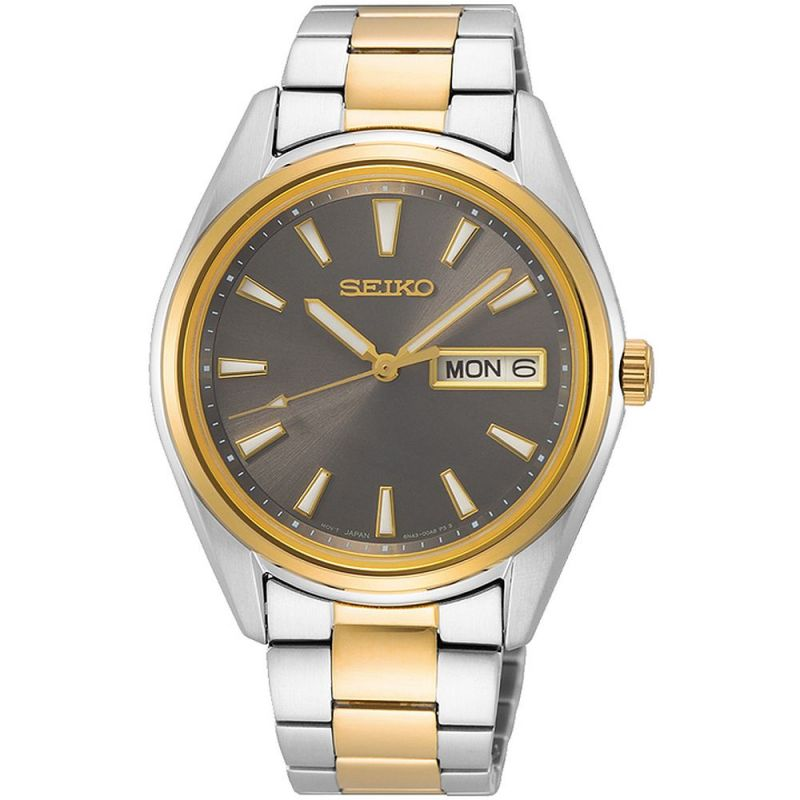 Seiko Watch SUR348P1