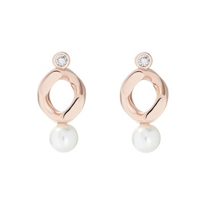 Ted Baker Pheala Pearly Princess Earrings TBJ2701-24-28