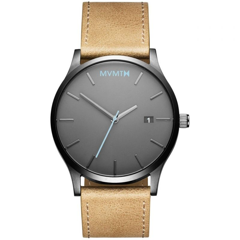 MVMT Watch D-MM01-GML