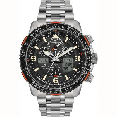 Citizen Watch JY8108-53E