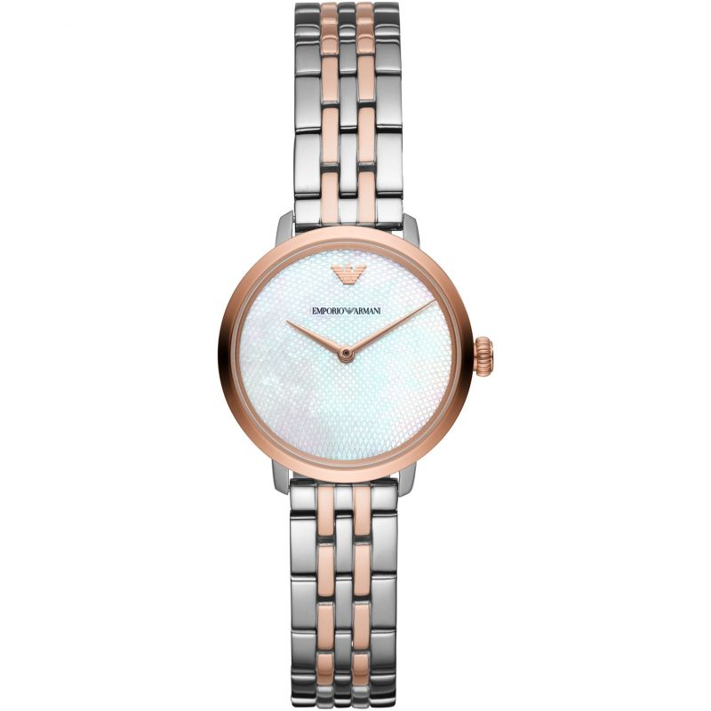 Ladies Emporio Armani Modern Slim Watch AR11157