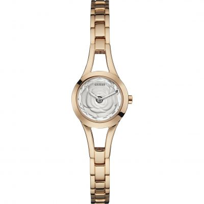Ladies Guess Rosie Watch W0733L4