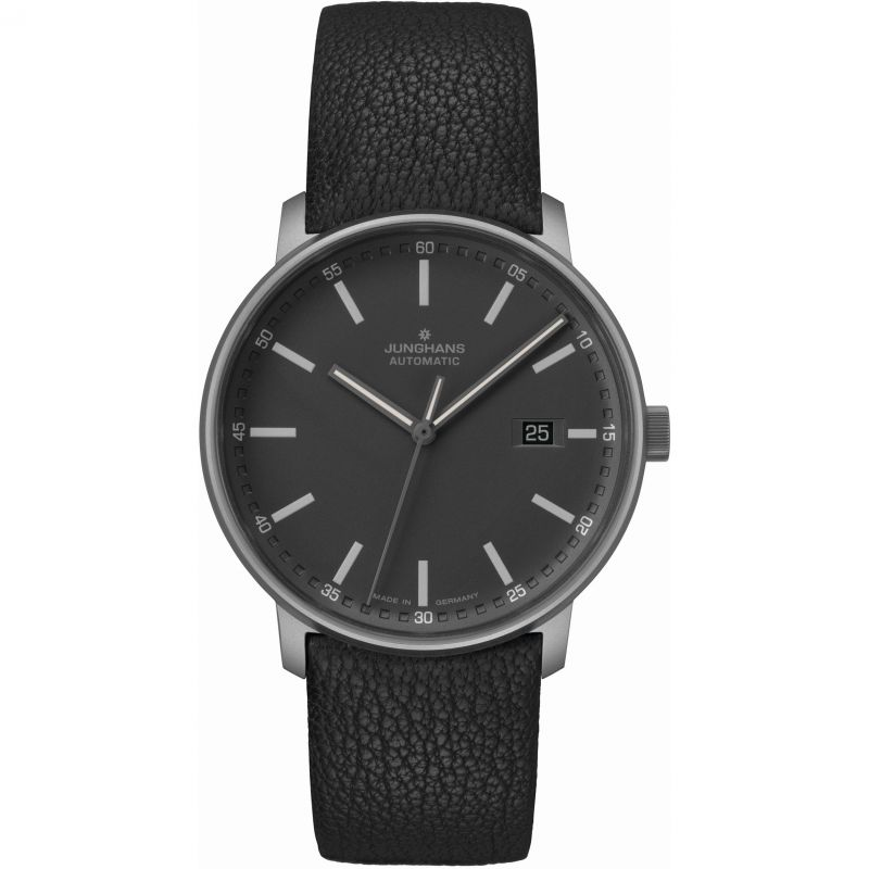 Junghans FORM A Titan Watch 027/2001.00