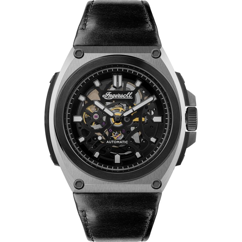 Gents Ingersoll The Motion Watch I11702