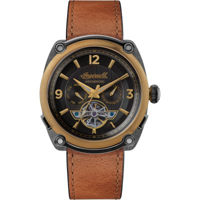 Gents Ingersoll The Michigan Limited Edition Watch I01104
