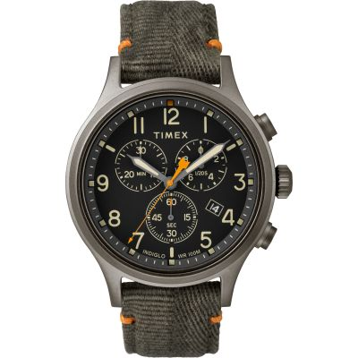 Timex Watch TW2R60200