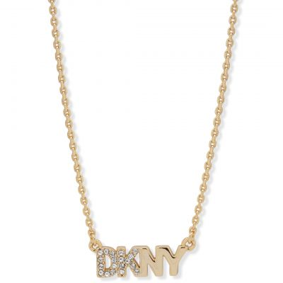DKNY Plated Base Metal 60559642-887