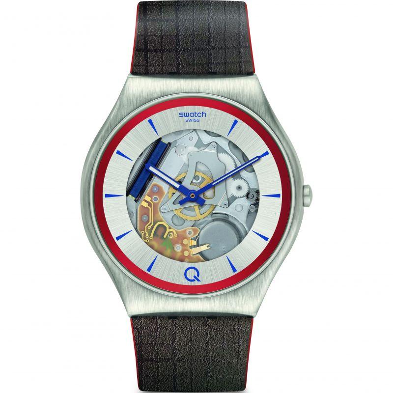 Unisex Swatch 2Q Watch SS07Z102
