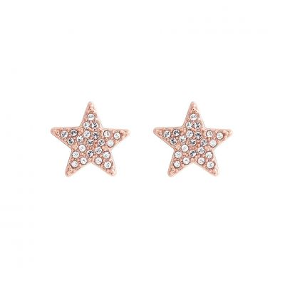 Biżuteria Olivia Burton Jewellery Star Stud Earrings OBJCLE35