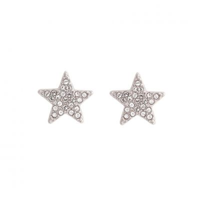 Biżuteria Olivia Burton Jewellery Star Stud Earrings OBJCLE33