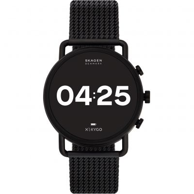 Mens Skagen Connected Falster Bluetooth Smartwatch SKT5207