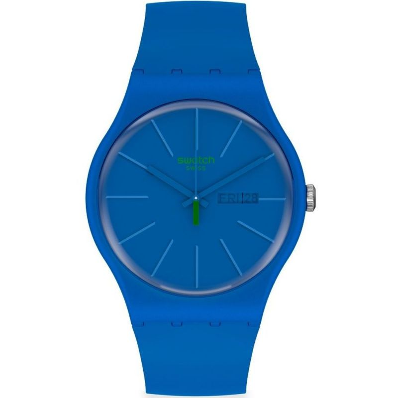 Unisex Swatch Beltempo Watch SO29N700