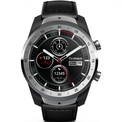 Unisex Mobvoi TicWatch Pro Bluetooth Smartwatch 139864