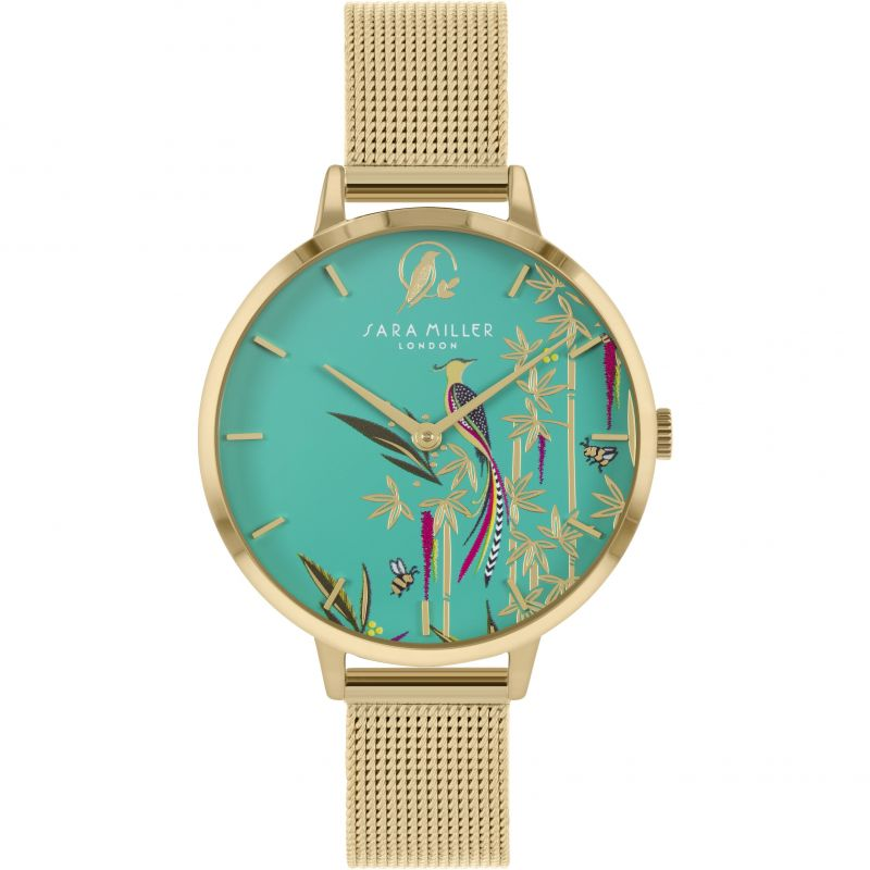 Sara Miller London Watch SA4074