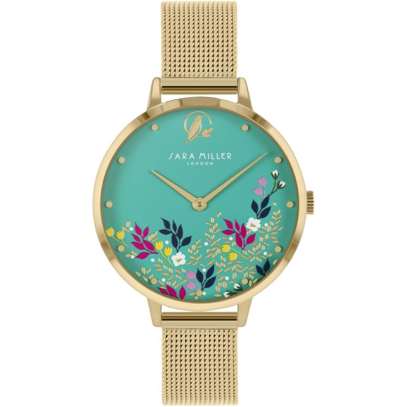 Sara Miller London Watch SA4082