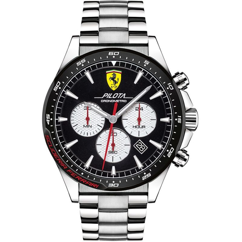 Scuderia Ferrari Watch 0830599