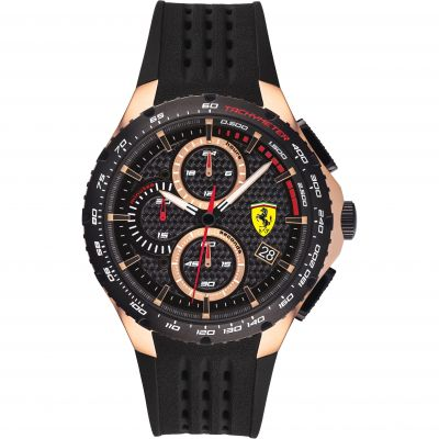 Scuderia Ferrari Watch 0830728