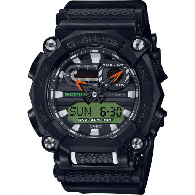 Montre Casio GA-900E-1A3ER