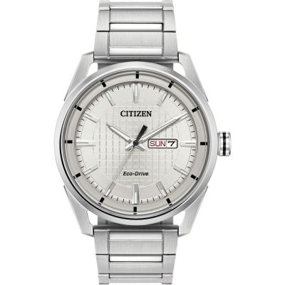 Citizen Eco-Drive Herrklocka AW0080-57A
