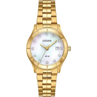 Citizen Unisexuhr EU6042-57D