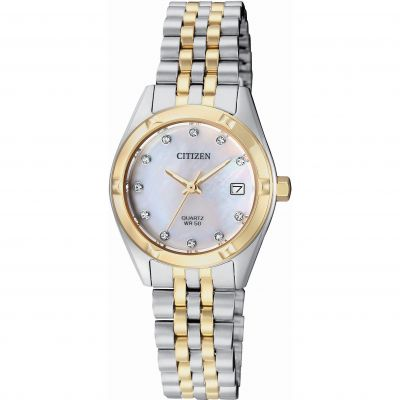 Citizen Unisexuhr EU6054-58D