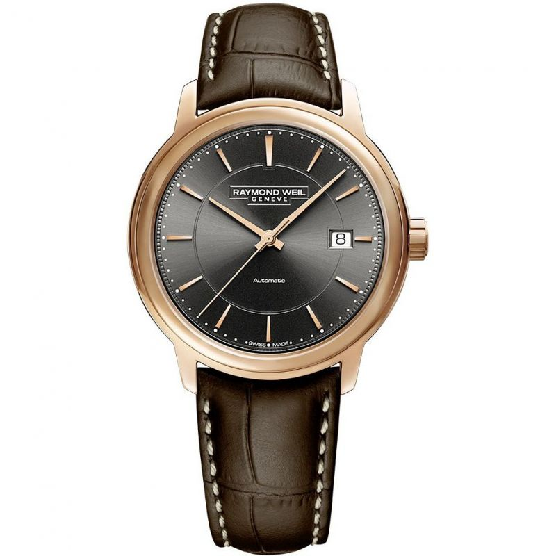 Raymond Weil Watch 2237-PC5-60011