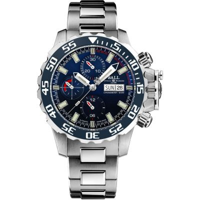 Montre Ball DC3026A-S3C-BE