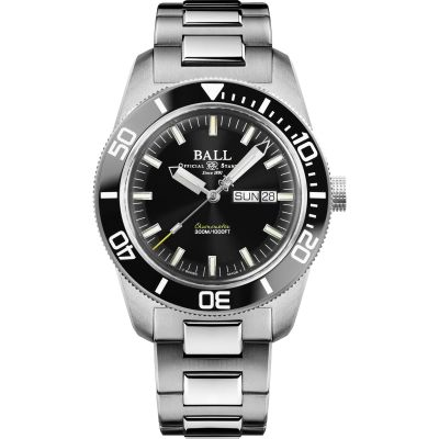 Ball Watch DM3308A-SC-BK