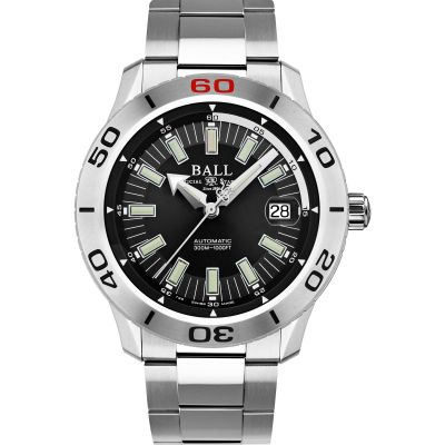 Ball Watch DM3090A-S3J-BK