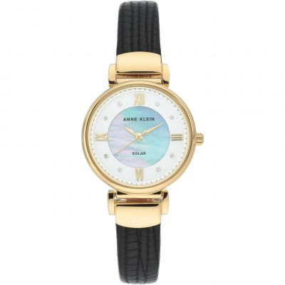 Anne Klein Watch AK-3660MPBK