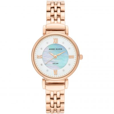 Anne Klein Watch AK-3630MPRG