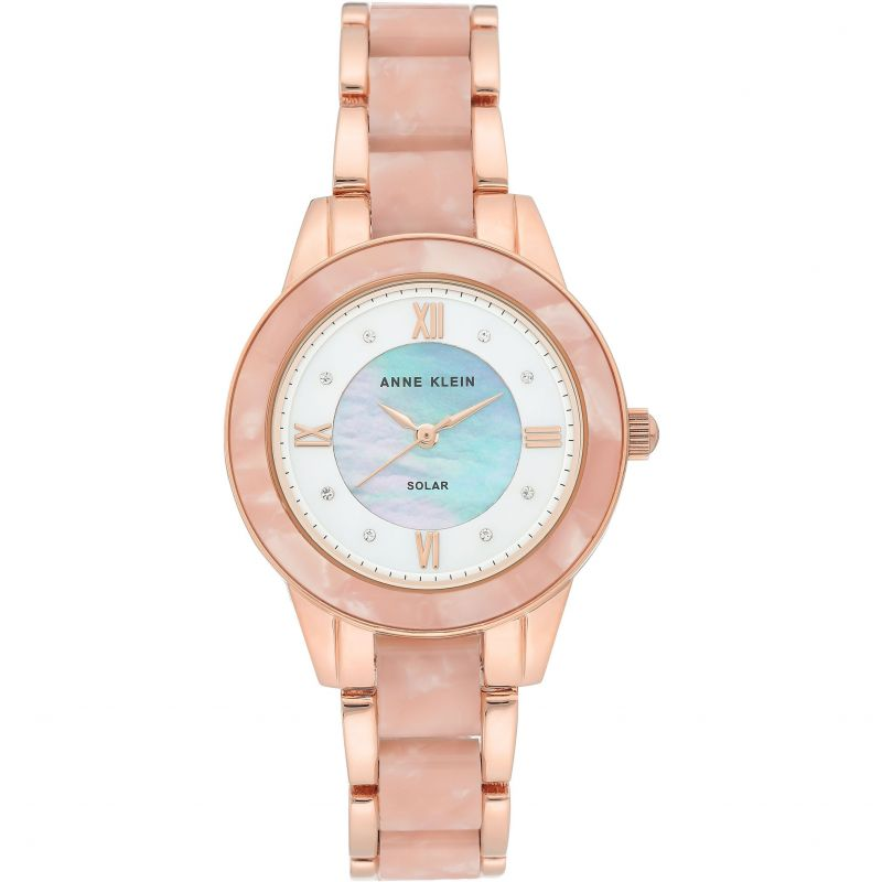Anne Klein Watch AK-3610RGPK