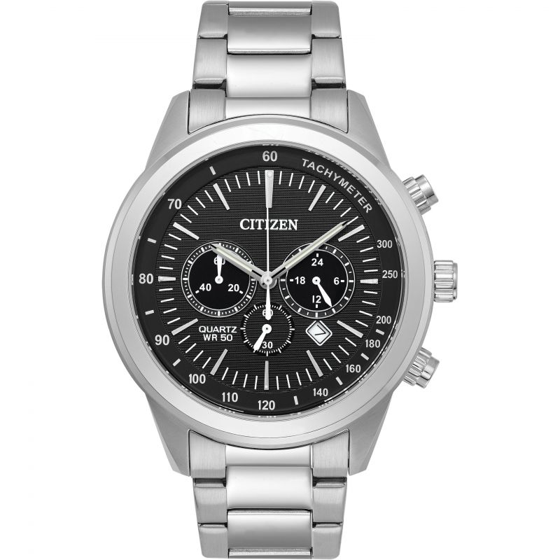 Citizen Watch AN8150-56E
